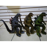 Godzilla Clasico Gran Calidad