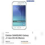 Se Vende Celular Samsung Galaxy J1 Completamente Nuevo
