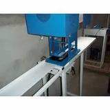 Maquina Para Fabricar Chinelos Automatica