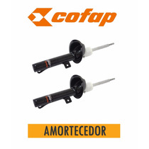 Par Amortecedor Dianteiro Ford Ka 2007 2006 2005 2004 Cofap