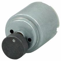 Micro Motor 12v 5400rpm C/ Pendulo C/20 Unidades