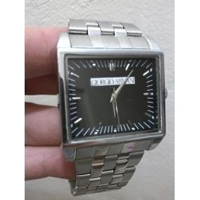 Reloj De Pulcera Thinner Para Caballero.