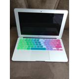 Macbook Air 11 Mediados Del 2012 4gb Ram Y 256gb En Disco