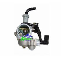 Carburador Biz 125 Embus Kallu Motos