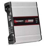 Módulo Taramps Hd 3000 Amplificador Digital 3000w 2 Ohms