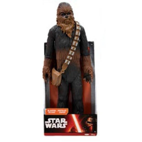Star Wars Chewbacca Jugueteria Bunny Toys