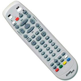 Controle Remoto Receptor Oi Tv Genuino Chipce Primeira Linha