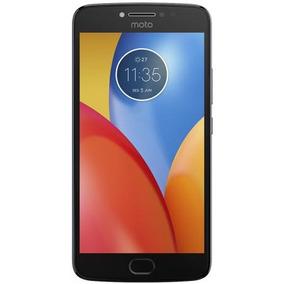 Smartphone Motorola Moto E4 Plus Titanium 5.5 Android 7.