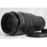 Lente Canon Ef 70-210mm F/4.entrega Inmediata