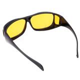 Óculos Noturno Para Dirigir - Ciclismo no Mercado Livre Brasil 482f34e193
