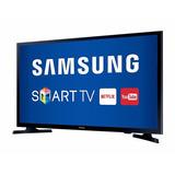 Smart Tv Samsung 32 J4300
