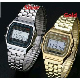 Reloj Tipo Casio A158 Precios Mayoreo