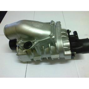 Turbo Compressor Do Fiesta Supercharger A Base De Troca