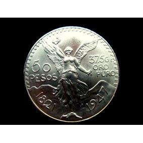 Venta De Centenario De Oro De 50 Pesos Oro Puro