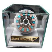 Reactor Arc Iron Man Impresión 3d Con Luz
