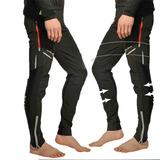 Pantalon Deportivo Rockbros Unisex Ciclismo Con Bolsillos