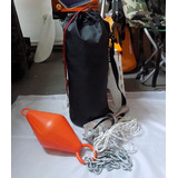 Bolso Para Fondeo Kayak Canoas Náutica
