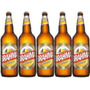 Cerveza Brahma, Quilmes Retornables