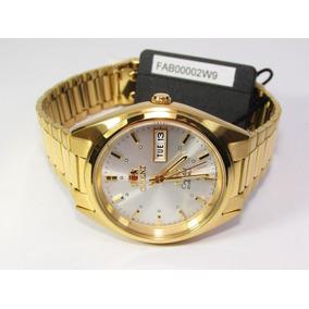 c85e3dac150 Orient Japão - Relógio Orient Masculino no Mercado Livre Brasil