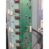 Placa Do Inverter Tv 32 Lcd Cce Stile D32
