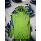 Sudadera Termica Therma Fit adidas Seattle Sounders Mls