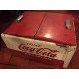 Conservadora Retro Coca Cola