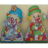 2 Patati Patata 80cm E 6 De 22cm Decoração Festa Infantil