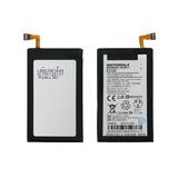 Bateria Motorola Moto G Y Moto G2 Ed30