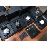Relojes Hamilton For Men Espectacular Coleccion Garantia