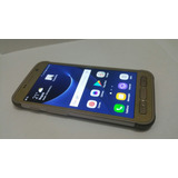 Samsung Galaxy S7 Active Sandy Gold