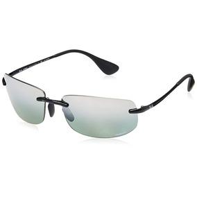 Ray Ban Chromance Rb4254 De Grau - Óculos no Mercado Livre Brasil 70a8efedfe