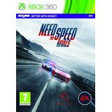 Need For Speed \u200b\u200brivals - Edición Limitada (xbox