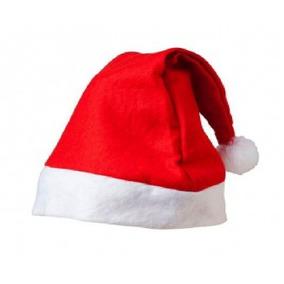 Gorros Navidad Santa Claus Pastorela Posadas Fiesta Navideña