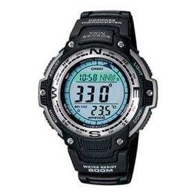 b5f97d2ae3e Relógio Casio Outgear Sgw 100 Bússola Digital Termômetro ...