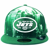Boné New Era Ny Jets Nfl Tam 7 59fifty Original Novo 1magnus