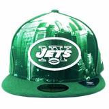 Boné New Era Ny Jets Nfl Tam 7 59fifty Original Novo 1magnus