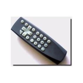 10 Peças Controle Remoto Tv Semp Toshiba Lumina