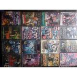 Peliculas Dvd Originales Mexicanas Seminuevas