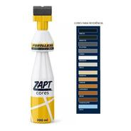 Kit Com 2 Zapt Tinta Para Rejunte Varias Cores 200ml