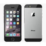 Iphone 5s 16gb Desbloqueado Color Gris Space Estetica 9.