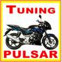 Kits Adhesivos Gráficos Para Motos Pulsar 200 180 150