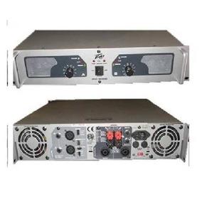 Amplificador De Potencia Peavey Pvi2000 1500w 4ohm