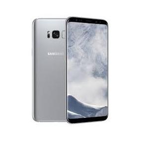 Samsung Galaxy S8 Plateado Original D/claro C/garantia No S7
