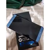 Celular S7 Edge 32 Jigas - 4 Meses De Uso