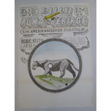 Die Falle Im Puma Gebirge Keith Larsen Usa Cartaz