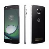 Motorola Moto Z Play 32gb Libre,dual Sim,1 Año De Gtia
