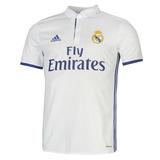 Camiseta Real Madrid Titular 2017 Importada