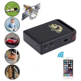 Espía Mini Vehículo En Tiempo Real Tracker Gsm Gprs Gps