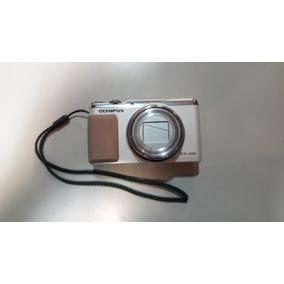 Olympus Stylus Sh-40 Camara Digital Hd 3.0 Lcd 16mp 24 Zoon
