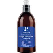 Shampoo Antioleosidade E Antiqueda Empóriopet 300ml
